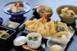 日本料理・和食処 八幡はなぶさ